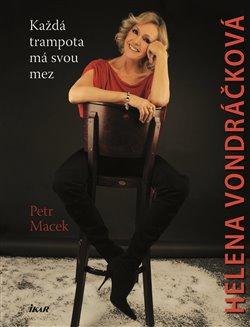 Obálka titulu Helena Vondráčková
