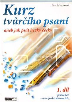 Obálka titulu Kurz tvůrčího psaní