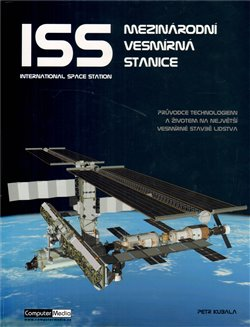 Obálka titulu ISS