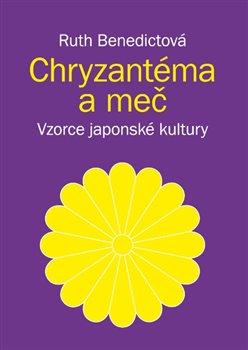 Obálka titulu Chryzantéma a meč