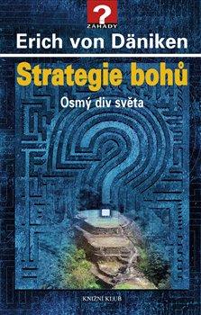Obálka titulu Strategie bohů