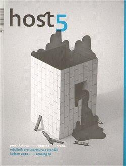 Obálka titulu Host 2012/5