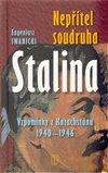 Obálka knihy Nepřítel soudruha Stalina