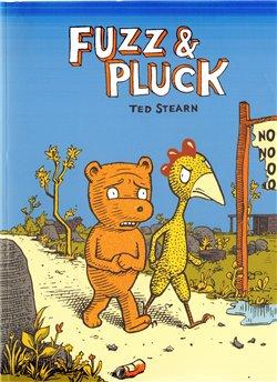 Obálka titulu Fuzz a Pluck