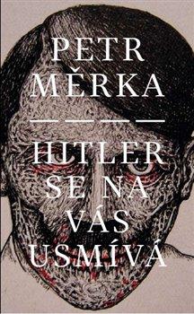 Obálka titulu Hitler se na vás usmívá