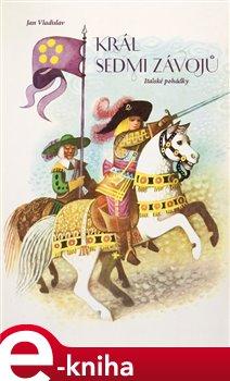 Obálka titulu Král sedmi závojů