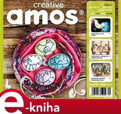 Obálka titulu Creative Amos 01/2012 Jaro