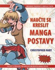 Manga postavy