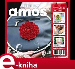 Obálka titulu Creative Amos 02/2012 Léto