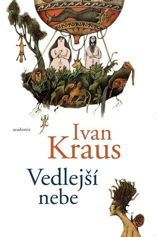 Vedlejší nebe - Ivan Kraus   Booksquad.ink