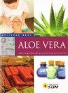 Obálka knihy Aloe vera