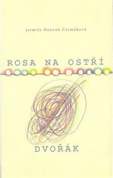Obálka titulu Rosa na ostří