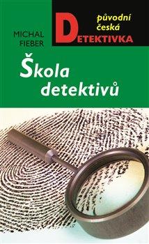 Obálka titulu Škola detektivů