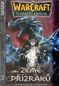 World Warcraft - Země přízraků