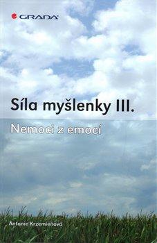 Obálka titulu Síla myšlenky III.
