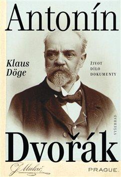 Obálka titulu Antonín Dvořák