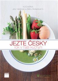 Jezte česky - rok v naší kuchyni