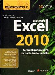 Mistrovství v Microsoft Excel 2010