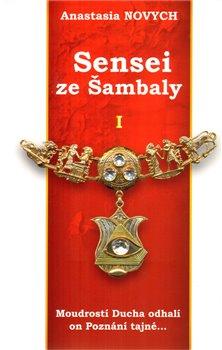 Obálka titulu Sensei ze Šambaly 1