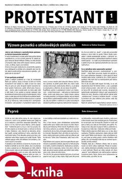 Protestant 2012/1. Nezávislý evangelický měsíčník e-kniha