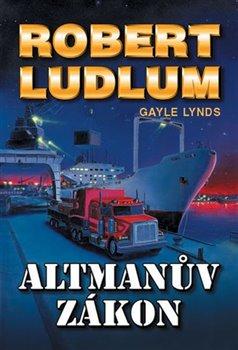 Obálka titulu Altmanův zákon
