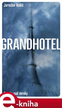 Obálka titulu Grandhotel