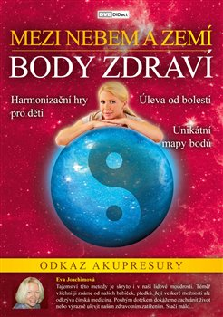 Obálka titulu Body zdraví