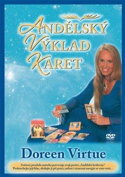 Obálka titulu Andělský výklad karet