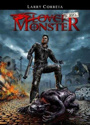 Lovci monster, s.r.o.