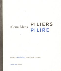 Obálka titulu Piliers / Pilíře