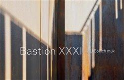 Obálka titulu Bastion XXXI