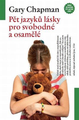 Pět jazyků lásky pro svobodné a osamělé - Gary Chapman   Booksquad.ink