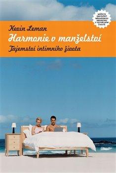 Obálka titulu Harmonie v manželství
