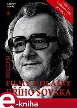 Obálka titulu Nejlepší filmy a hlášky Jiřího Sováka