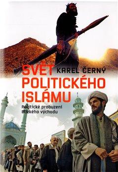 Obálka titulu Svět politického islámu