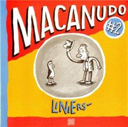 Obálka titulu Macanudo 2.