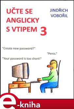 Obálka titulu Učte se anglicky s vtipem 3.
