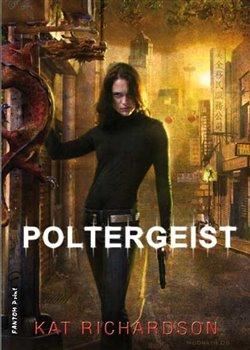 Obálka titulu Poltergeist