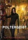 Obálka knihy Poltergeist