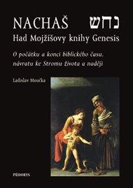 Nachaš – Had Mojžíšovy knihy Genesis