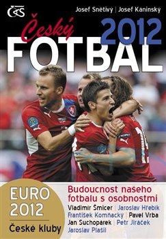 Obálka titulu Český fotbal 2012