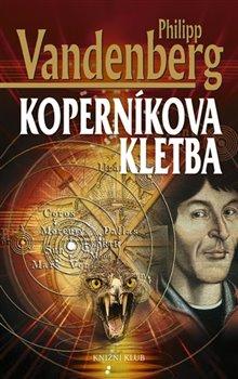 Obálka titulu Koperníkova kletba