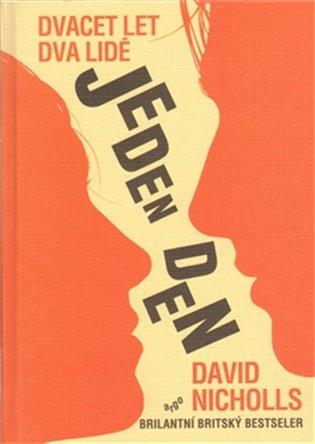 Jeden den - David Nicholls   Booksquad.ink