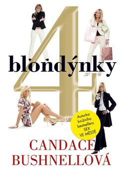 Obálka titulu 4 blondýnky