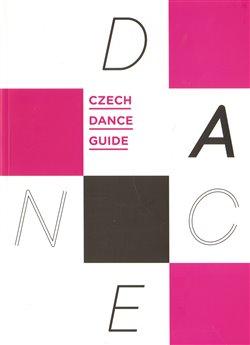 Obálka titulu Czech Dance Guide