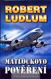 Obálka knihy Matlockovo pověření