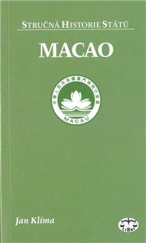 Obálka titulu Macao