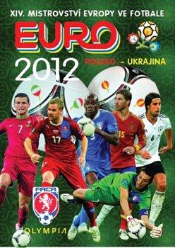 Obálka titulu Euro 2012