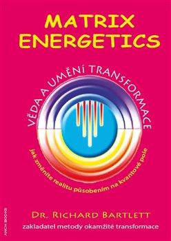 Obálka titulu Matrix Energetics