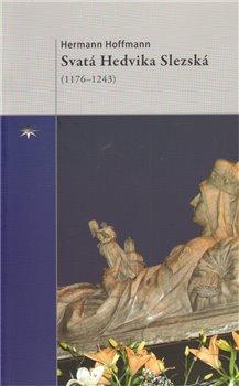 Obálka titulu Svatá Hedvika Slezská